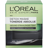 Bild: L'ORÉAL PARIS Detox Maske Tonerde Absolue