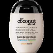 Bild: Treaclemoon Coconut Island Hand & Nagelbalsam