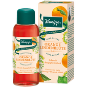 Bild: Kneipp Bade-Essenz Orange Lindenblüte