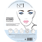 Bild: N°1 FOR YOUR BEAUTY Erfrischende Hydro Maske