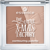 Bild: Essence The little X-Mas Factory Contouring Palette
