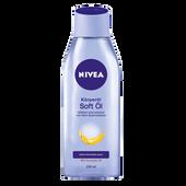 Bild: NIVEA Körperöl Soft Öl