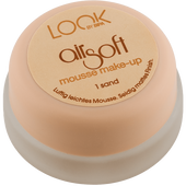 Bild: LOOK BY BIPA Air Soft Mousse Make-up sand
