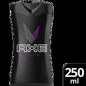 Bild: AXE Duschgel Excite