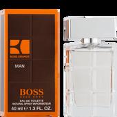 Bild: Hugo Boss BOSS Orange Man EDT 40ml