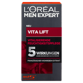 Bild: L'ORÉAL PARIS MEN EXPERT Vitalift Anti-Age Pflege