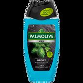 Bild: Palmolive Men Revitalising Sport Duschgel & Shampoo