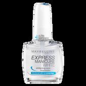 Bild: MAYBELLINE Express Manicure Whitener
