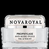 Bild: NOVAROYAL Prophylaxe Anti-Aging Pflege Tag & Nacht