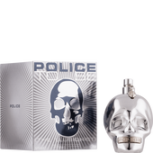 Bild: Police To Be the Illusionist EDT 125ml