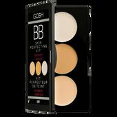 Bild: GOSH BB Skin Perfecting Kit light