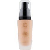 Bild: iQ COSMETICS Pure Infinity Make-up light rose