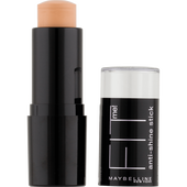 Bild: MAYBELLINE Fit me Anti-Shine Stick classic ivory