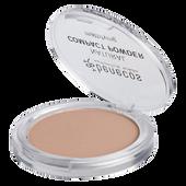 Bild: benecos Natural Compact Powder sand