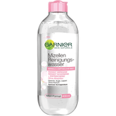 Bild: GARNIER SKIN NATURALS Micellar Cleanser All-in-1