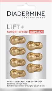 Bild: DIADERMINE LIFT+ Sofort-Effekt Anti-Falten-Kapseln