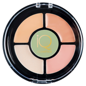 Bild: iQ COSMETICS Pure Perfection Concealer Kit