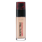 Bild: L'ORÉAL PARIS Indefectible 24H Make up rose beige