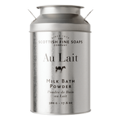 Bild: Scottish Fine Soaps Milk Bath Powder Au Lait