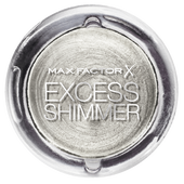 Bild: MAX FACTOR Excess Shimmer Eyeshadow crystal