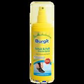 Bild: Burgit Footcare Schuh & Fuß Frische-Spray
