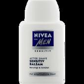 Bild: NIVEA MEN After Shave Balsam Sensitive Mini
