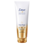 Bild: Dove Pure Pflege schwereloses Öl Shampoo