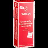 Bild: WELEDA Granatapfel Handcreme