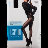 Bild: B.STYLED Feinstrumpfhose Slim Effect schwarz