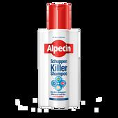 Bild: Alpecin Schuppen Killer Shampoo