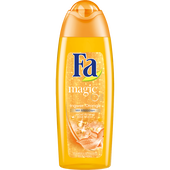 Bild: Fa Magic Oil Ingwer-Orange Duschgel
