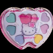 Bild: Hello Kitty Eye & Lip Set