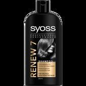Bild: syoss PROFESSIONAL Renew 7 Shampoo