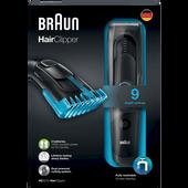 Bild: Braun Haarschneider HC5010