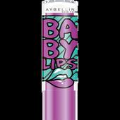Bild: MAYBELLINE Baby Lips Lippenbalsam Blueberry