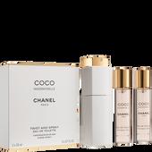 Bild: Chanel Coco Mademoiselle Twist and Spray EDT