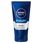 Bild: NIVEA MEN Original-mild Peeling