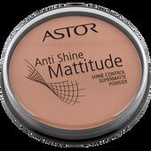 Bild: ASTOR Anti Shine Supermatte Powder 005