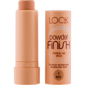 Bild: LOOK BY BIPA Powder Finish Make-up Stick teint