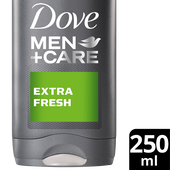 Bild: Dove MEN+CARE Extra Fresh Pflegedusche