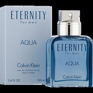 Bild: Calvin Klein Eternity Aqua for Men EDT 100ml
