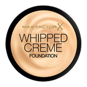 Bild: MAX FACTOR Whipped Creme Foundation beige