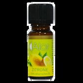 Bild: Alor ätherisches Öl Zitrone
