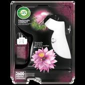 Bild: AIRWICK Freshmatic Compact Andenblüte