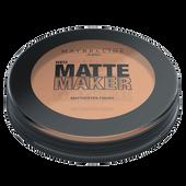 Bild: MAYBELLINE Matte Maker Powder sun beige