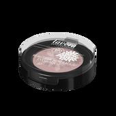 Bild: lavera Beautiful Mineral Eyeshadow pearly rose
