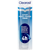 Bild: Clearasil Ultra Akut Pickel Creme