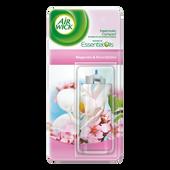 Bild: AIRWICK Freshmatic Compact Magnolie & Kirschblüten Nachfüllung