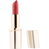 Bild: L'ORÉAL PARIS Color Riche Crystal Shine Lippenstift praline crystal