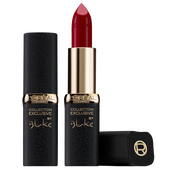 Bild: L'ORÉAL PARIS Color Riche Collection Exclusive Pure Reds blake lively